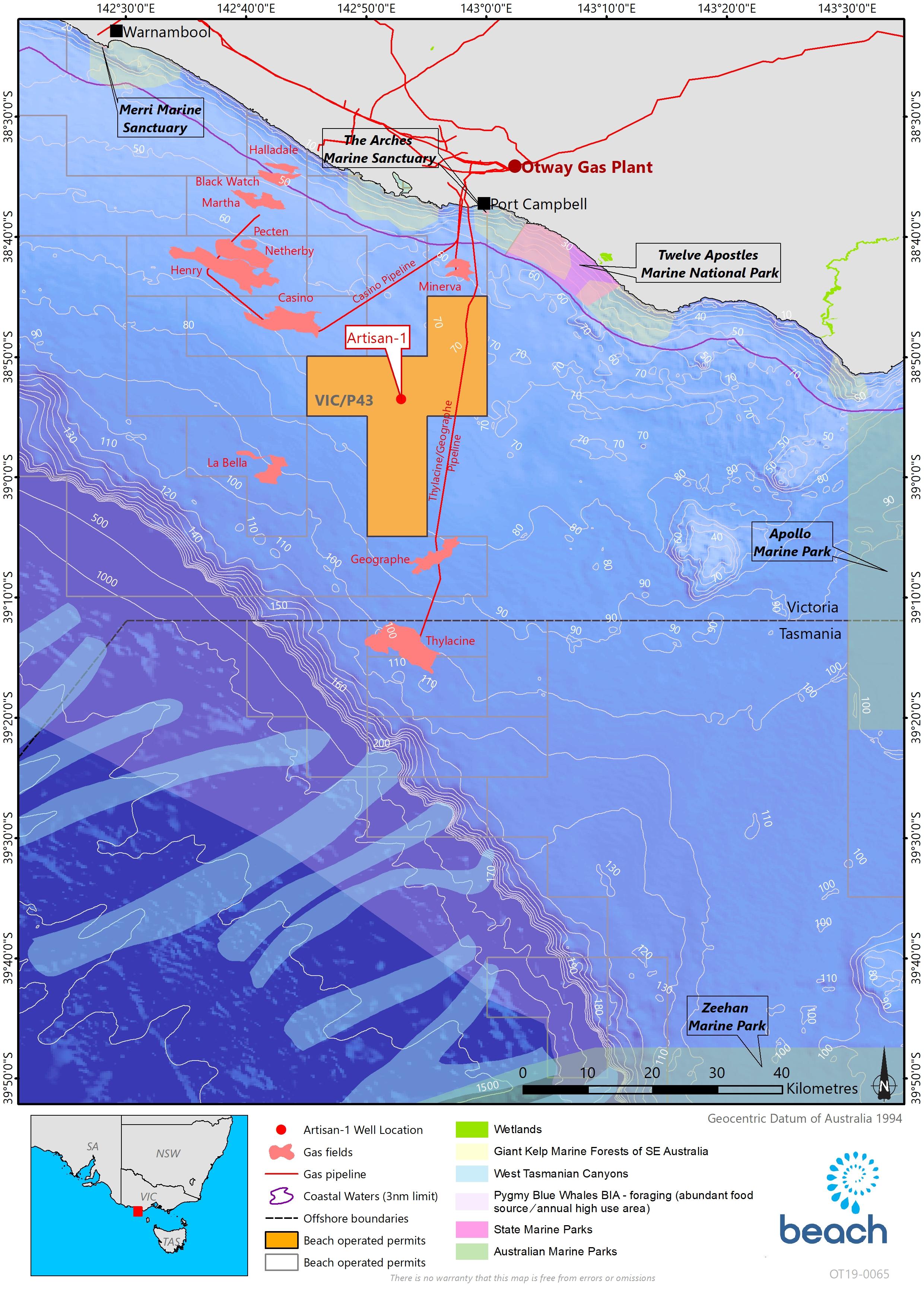 Location map - Activity: Artisan Exploration Drilling (refer to description)